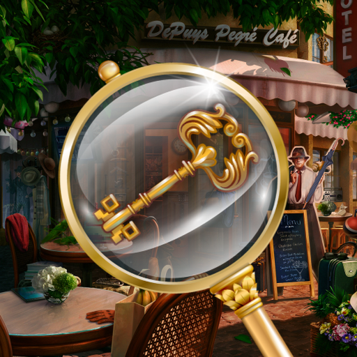 Hidy – Find Hidden Objects and Solve The Puzzle 1.0.1 MOD Unlimited Money Download