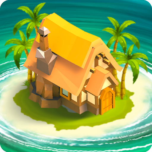 Idle Islands Empire Idle Clicker Building Tycoon 0.9.5 MOD Unlimited Money Download