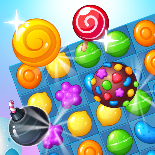 JP ONLYMatch 3 Game Free Fun Relaxing 1.659 MOD Unlimited Money Download