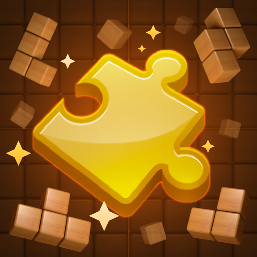 Jigsaw Puzzles – Block Puzzle Tow in one 15.0 MOD Unlimited Money Download
