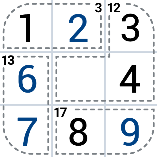 Killer Sudoku by Sudoku.com – Free Number Puzzle 1.2.0 MOD Unlimited Money Download