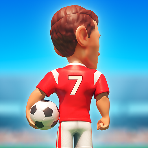 Mini Football – Mobile Soccer 1.2.0 MOD Unlimited Money Download