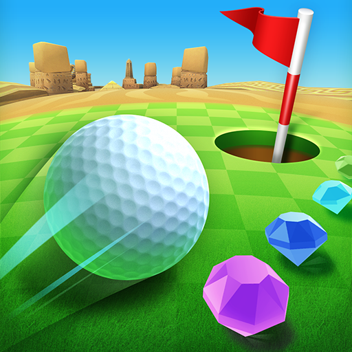 Mini Golf King – Multiplayer Game 3.30.2 MOD Unlimited Money Download