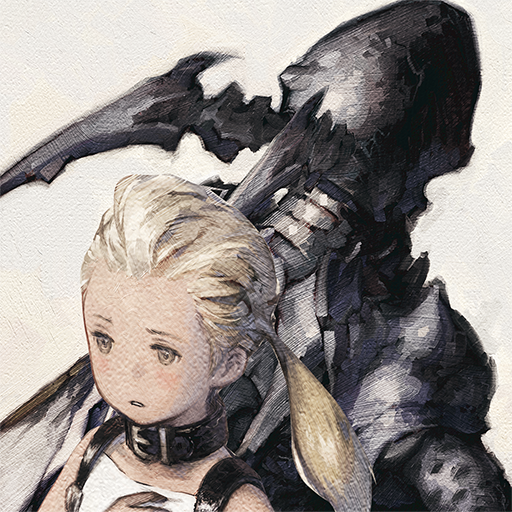 NieR Reincarnation Varies with device MOD Unlimited Money Download