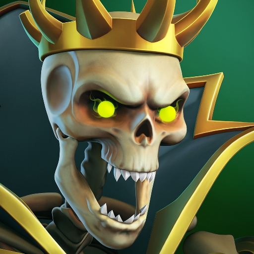 Random Clash – Epic fantasy strategy mobile games 1.0.2 MOD Unlimited Money Download