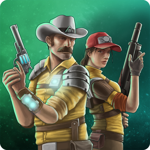 Space Marshals 2 1.7.6 MOD Unlimited Money Download