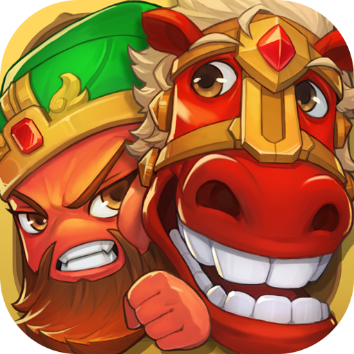 Three Kingdoms Romance of Heroes 1.5.3 MOD Unlimited Money Download