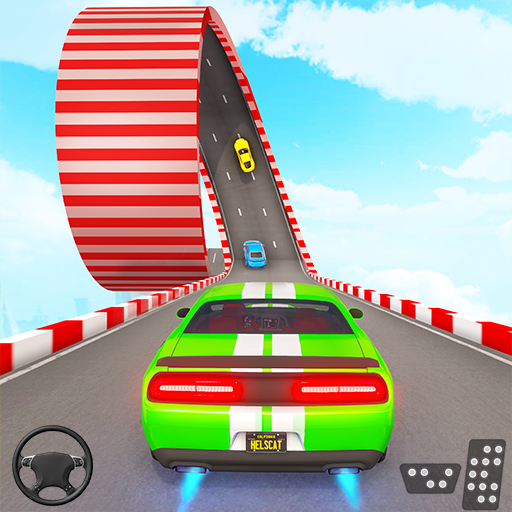 Ultimate Car Stunt Mega Ramps Car Games 1.9 MOD Unlimited Money Download