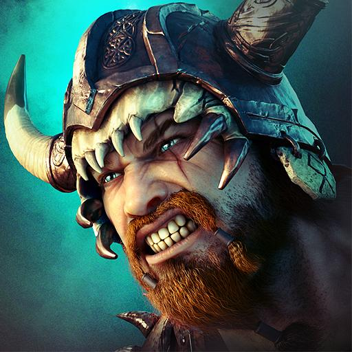Vikings War of Clans 5.0.2.1494 MOD Unlimited Money Download