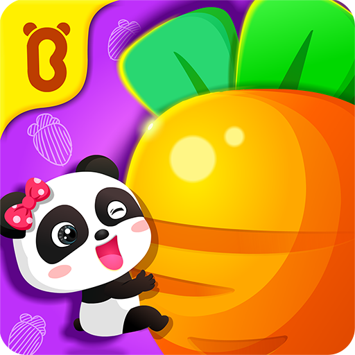 Baby Panda Magical Opposites – Forest Adventure 8.48.00.01 MOD Unlimited Money Download