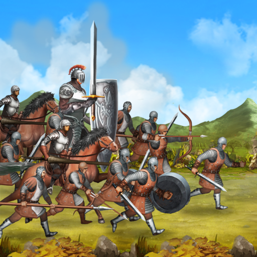 Battle Seven Kingdoms Varies with device MOD Unlimited Money Download