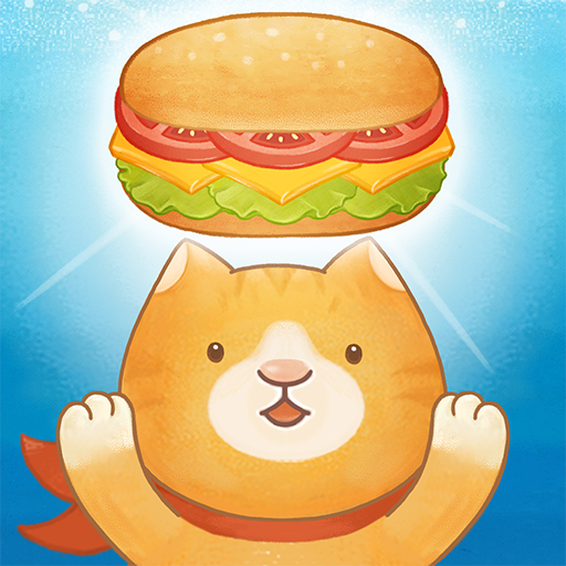 Cafe Heaven Cats Sandwiches 1.1.9 MOD Unlimited Money Download