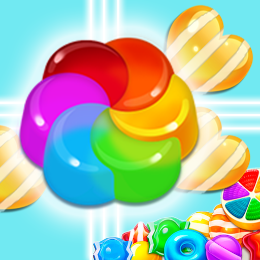 Candy Boom 2.0.4 MOD Unlimited Money Download
