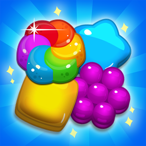 Candy Mania 1.3.2 MOD Unlimited Money Download