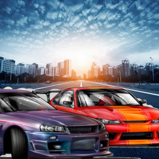 Drift Driver car drifting games in the city 13 MOD Unlimited Money Download