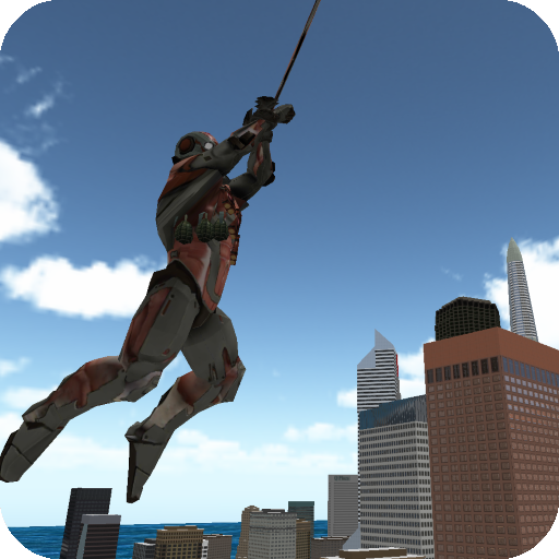 Fly A Rope 1.7 MOD Unlimited Money Download