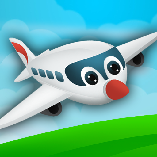 Fun Kids Planes Game 1.1.0 MOD Unlimited Money Download