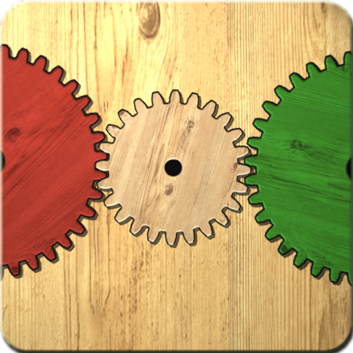 Gears logic puzzles 197 MOD Unlimited Money Download