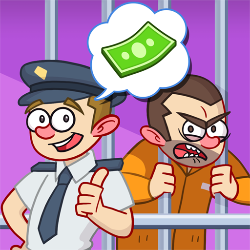 Idle Prison Tycoon 1.0.10 MOD Unlimited Money Download