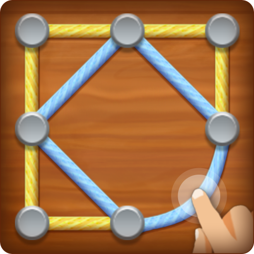 Line Puzzle String Art 21.0304.09 MOD Unlimited Money Download