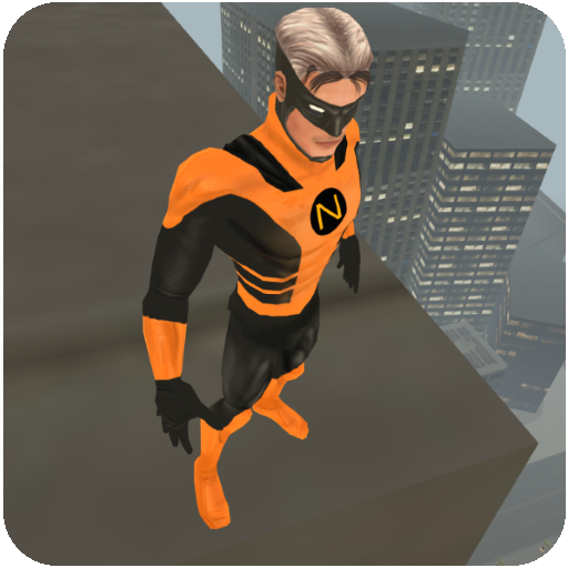 Naxeex Superhero 1.8 MOD Unlimited Money Download
