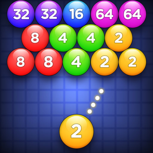 Number Bubble Shooter 1.0.9 MOD Unlimited Money Download