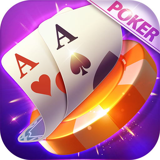 Poker Journey-Texas Holdem Free Online Card Game 1.028 MOD Unlimited Money Download