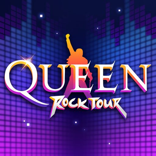 Queen Rock Tour – The Official Rhythm Game 1.1.2 MOD Unlimited Money Download