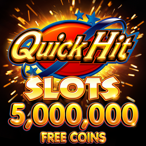 Quick Hit Casino Games – Free Casino Slots Games 2.5.24 MOD Unlimited Money Download
