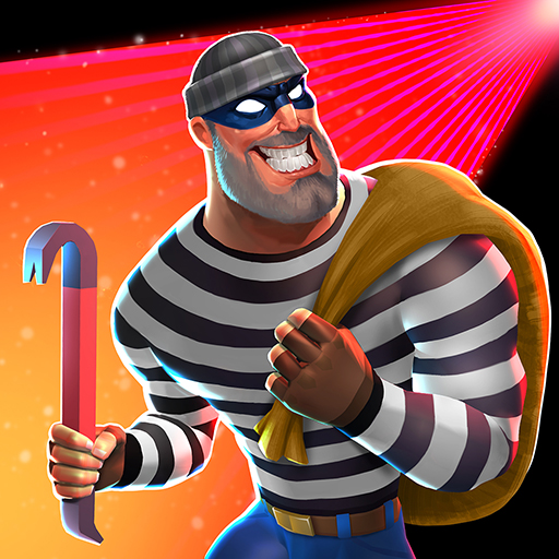Robbery Madness Stealth Master Thief Simulator 2.0.4 MOD Unlimited Money Download