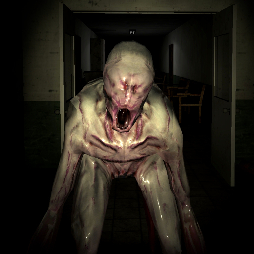 Specimen Zero – Horror survival 1.0 MOD Unlimited Money Download