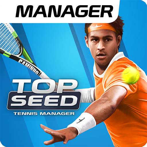 TOP SEED Tennis Sports Management Simulation Game 2.49.1 MOD Unlimited Money Download