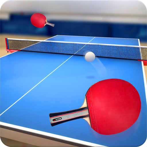 Table Tennis Touch MOD Unlimited Money Download