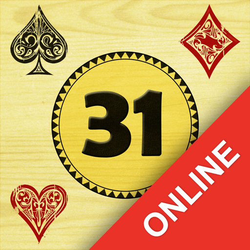 Thirty-One 31 Blitz – Card Game Online 3.00 MOD Unlimited Money Download