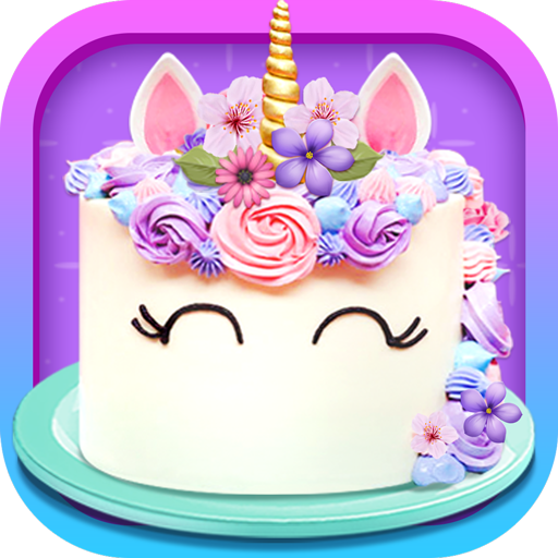 Unicorn Chef Cooking Games for Girls 6.0 MOD Unlimited Money Download
