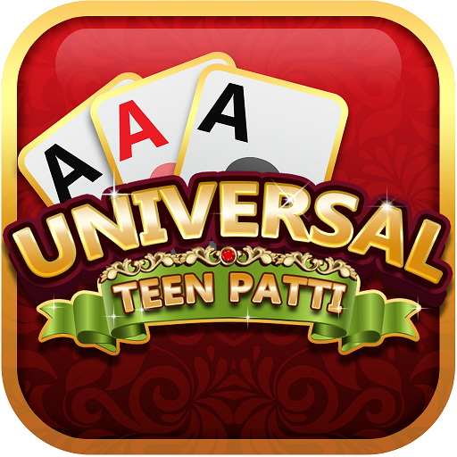 Universal Teen Patti – Indian Poker Game 1.16 MOD Unlimited Money Download