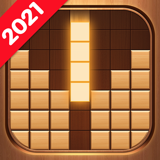 Wood Block Puzzle – Free Classic Brain Puzzle Game 1.5.0 MOD Unlimited Money Download