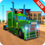 American Truck Simulator 2020 MOD Unlimited Money Download