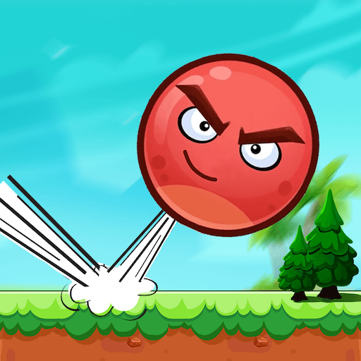Angry Ball Adventure 1.0.5 MOD Unlimited Money Download