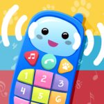 Baby Phone. Kids Game MOD Unlimited Money Download