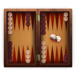 Backgammon Offline 1.5.5 MOD Unlimited Money Download