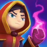 Beam of Magic RPG Adventure Roguelike Shooter 1.0.5 MOD Unlimited Money Download