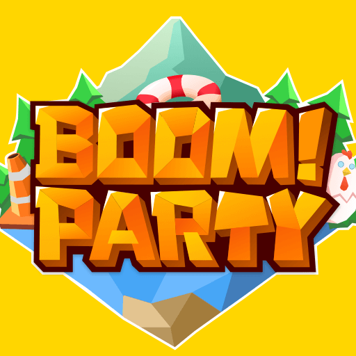 Boom Party – Explore and Play Together 0.9.0.48110 MOD Unlimited Money Download