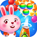 Bubble Bunny Animal Forest Shooter 1.0.10 MOD Unlimited Money Download