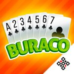 Buraco Canasta GameVelvet Card Games for free MOD Unlimited Money Download