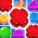 Candy Blast – 2020 Free Match 3 Games 3.0.3 MOD Unlimited Money Download