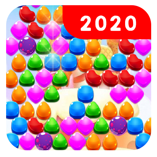 Candy Shooter – Bubble Pop 2020 1.0.3 MOD Unlimited Money Download