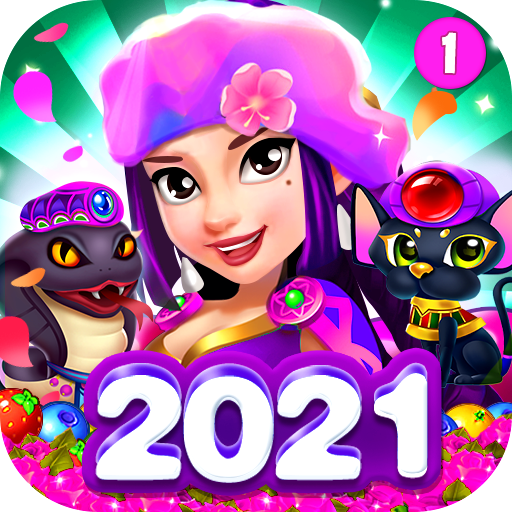 Classic Bubble Shooter 2 1.0.9 MOD Unlimited Money Download