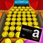 Coin Dozer Sweepstakes 23.8 MOD Unlimited Money Download