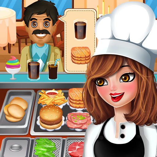 Cooking Talent – Restaurant fever 1.1.5.7 MOD Unlimited Money Download